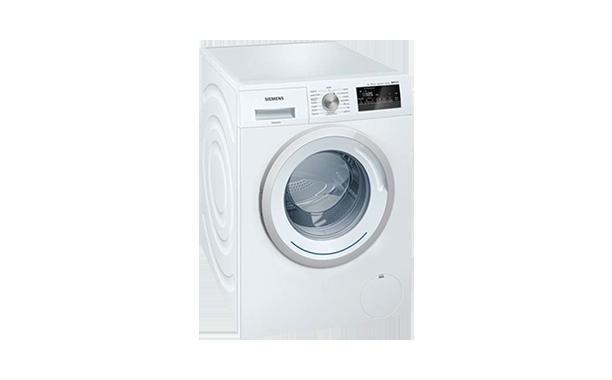 Lavatrice SIEMENS WM12N227IT prezzi e offerte online | Enel X Store IT