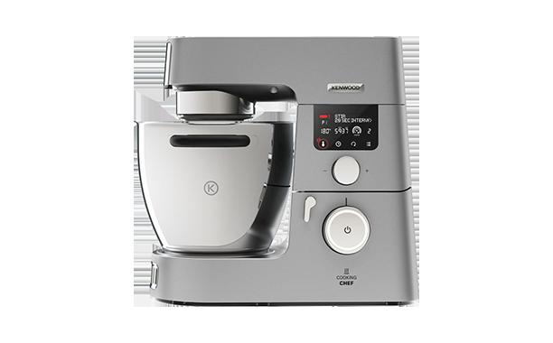 Robot da cucina Cooking Chef Gourmet KCC9068S KENWOOD prezzi e offerte  online | Enel X Store IT